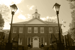 talbot county courthouse