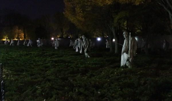 Korea-memorial