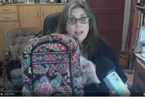 5 Awesome Travel Backpacks for Hags