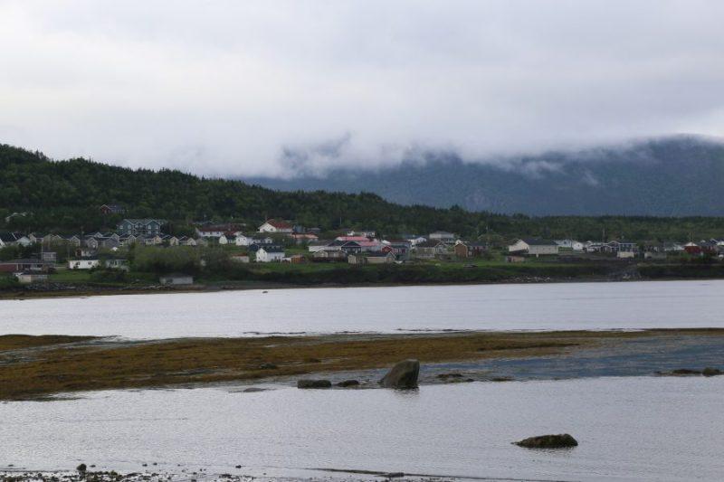 Rocky Harbor, Newfoundland - Gros Morne National Park
