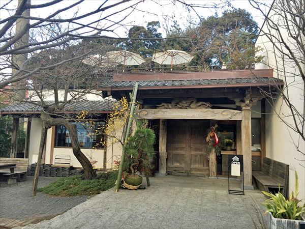 MOKICHI TRATTORIA(モキチトラットリア)熊澤酒造