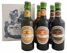 熊澤酒造 神奈川県茅ヶ崎市 湘南ビール