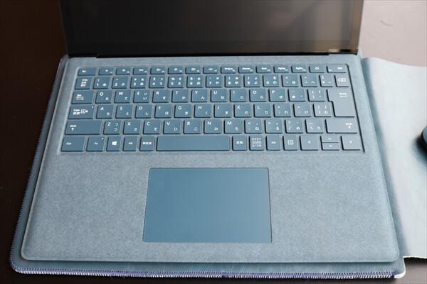 Surface Laptop 2 サーフェスラップトップ2