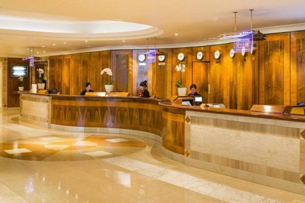 コプソーン タラ ホテル ロンドン ケンジントン(Copthorne Tara Hotel London Kensington)