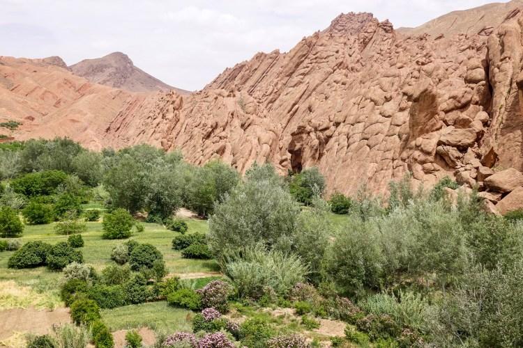 Ait Ben Haddou, Merzouga, Morocco, Dades Valley, Dades Gorge, Serpentine Road