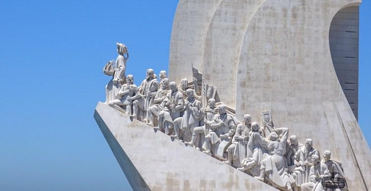 Lisbon landmarks