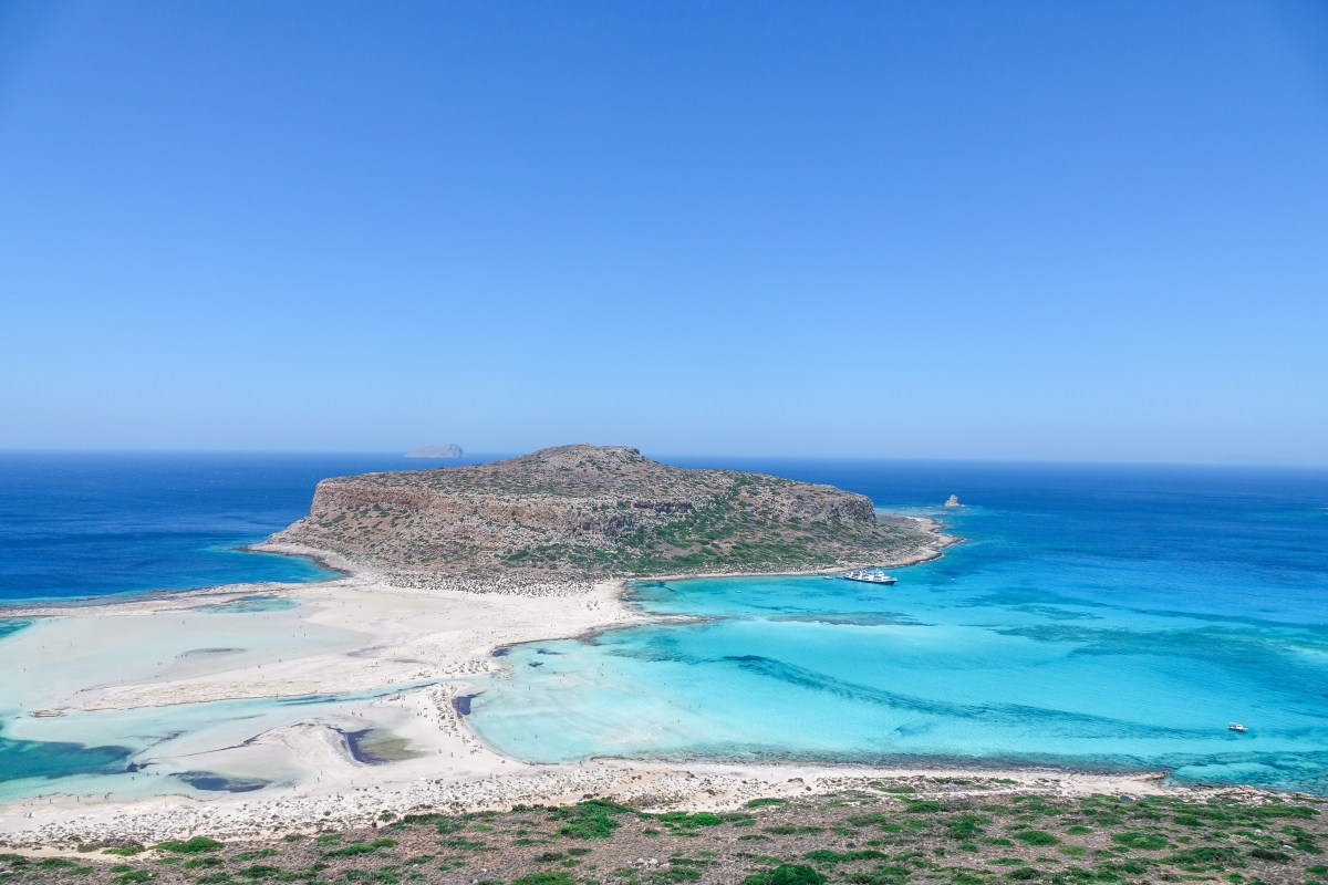 Balos Beach, Crete: Travel Tips for the Perfect Day Trip