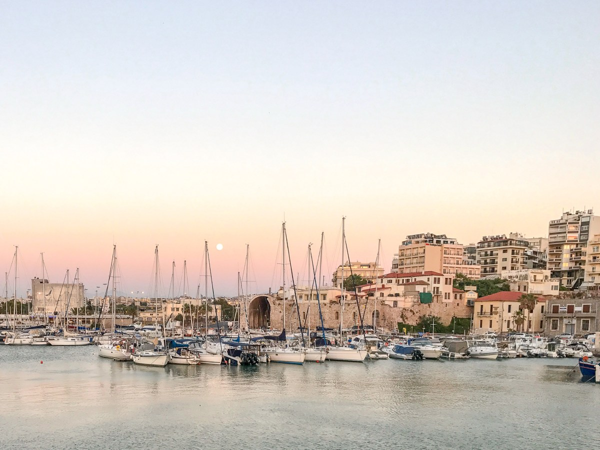 5 Things to Do With 5 Days in Crete