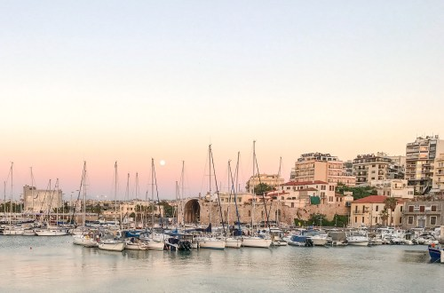 5 days in Crete, Heraklion