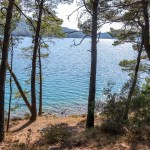 Mljet Croatia National Park