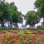 Madeira Portugal Presidential Gardens