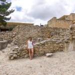 Crete Greece Knossos