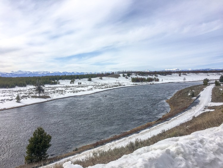 Best time to visit Yellowstone National Park