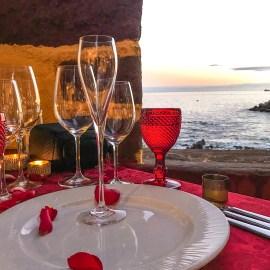 Madeira Portugal Dining