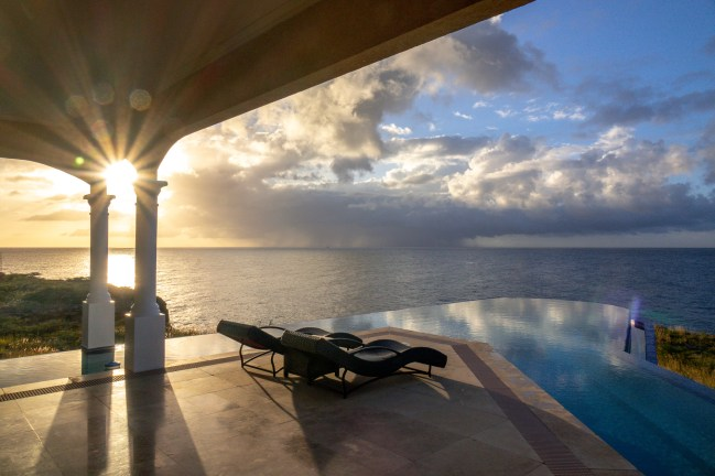 Travel Photography Inspiration: Curacao Sunset Sabana Wespunt