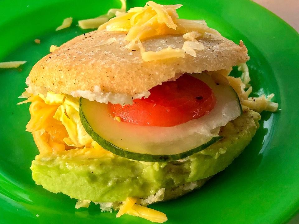 Best Cheap Eats in Curacao: Curacao Shakes