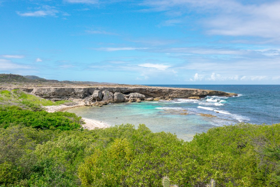 Top 10 Things to do in Curaçao - Christoffel Park
