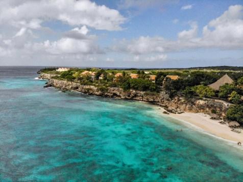Playa Kalki Curaçao