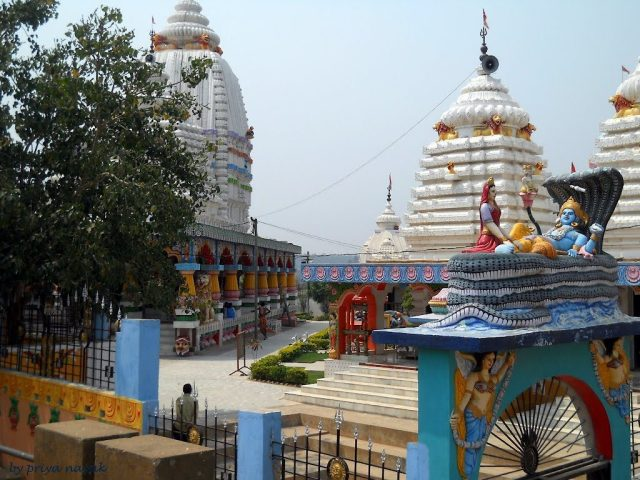 Alaranath Temple, Brahamgiri - ThavelHelp Blog