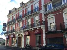 Sunday Rating Western Hotel Beausejour Lourdes