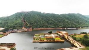 travel hippies , Amber Fort , JAipur
