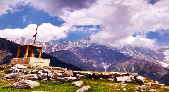 things to do in Mcleodganj, Triund Trek, Mcleodganj, Dharamshala, Temple, Himalayas, Dharamshala, Trekking , Camping in India
