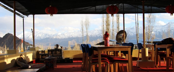 Goji Villa – The Best Place for your Leh Stay