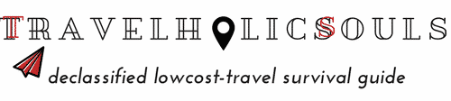 Travelholicsouls | travelblog
