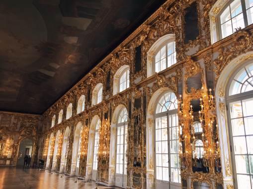summer residence catherine palace