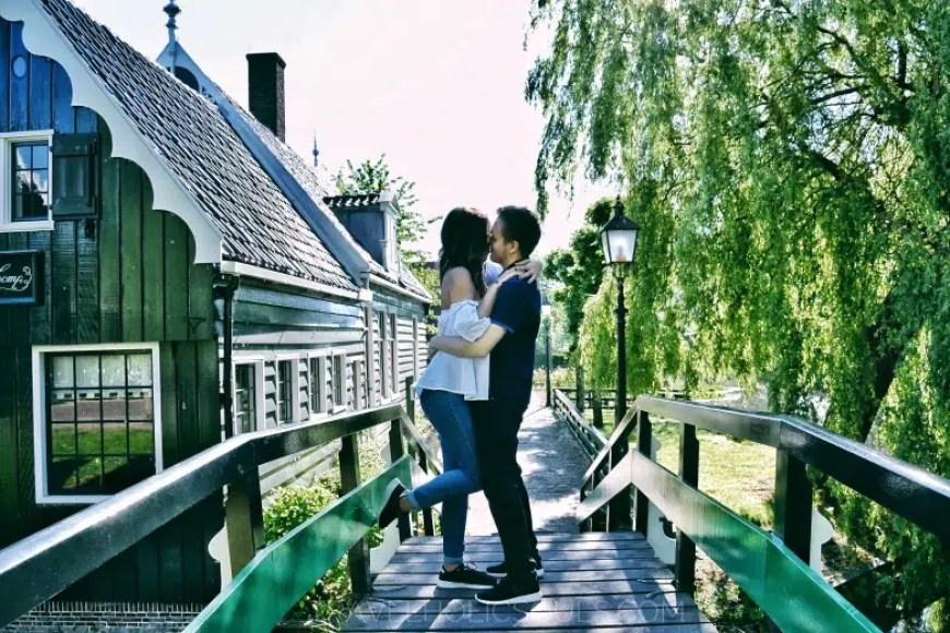 Cosa visitare ad amsterdam i 6 luoghi pi romantici for Alloggi ad amsterdam
