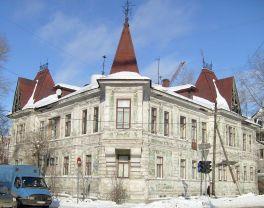 Arkhangelsk.Lomonosova.126