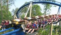 Dollywood Splash Country Rides