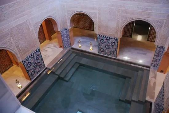 hammam-al-andalus-malaga
