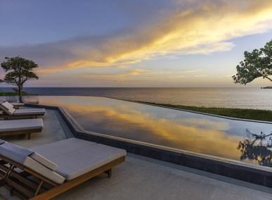 Amanera resort pool