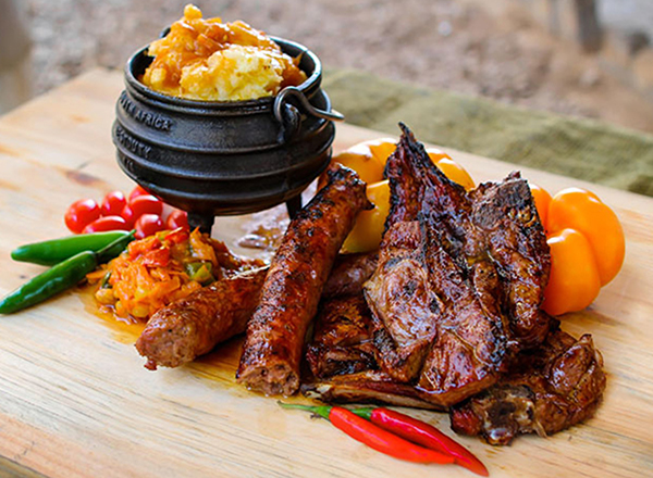 מטבח אפריקאי