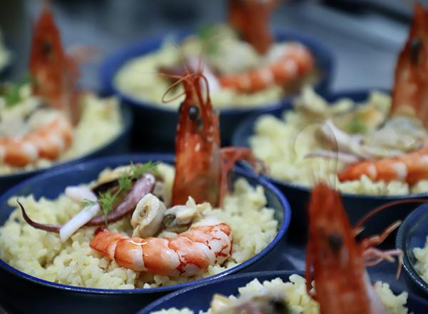 chef tarek elia lobster