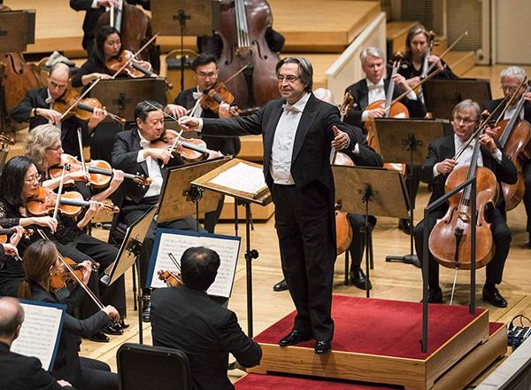 התזמורת הסימפונית של קליבלנד