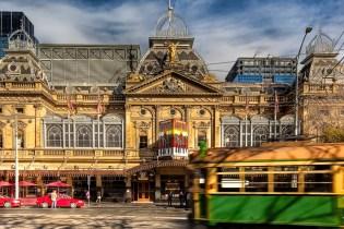 The Princess Theatre • Melbourne • Victoria