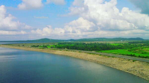 Mukutmanipur - Tourist attractions in Bankura