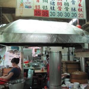 嘉義東市場.米糕/甜湯/春捲 - 輕旅行
