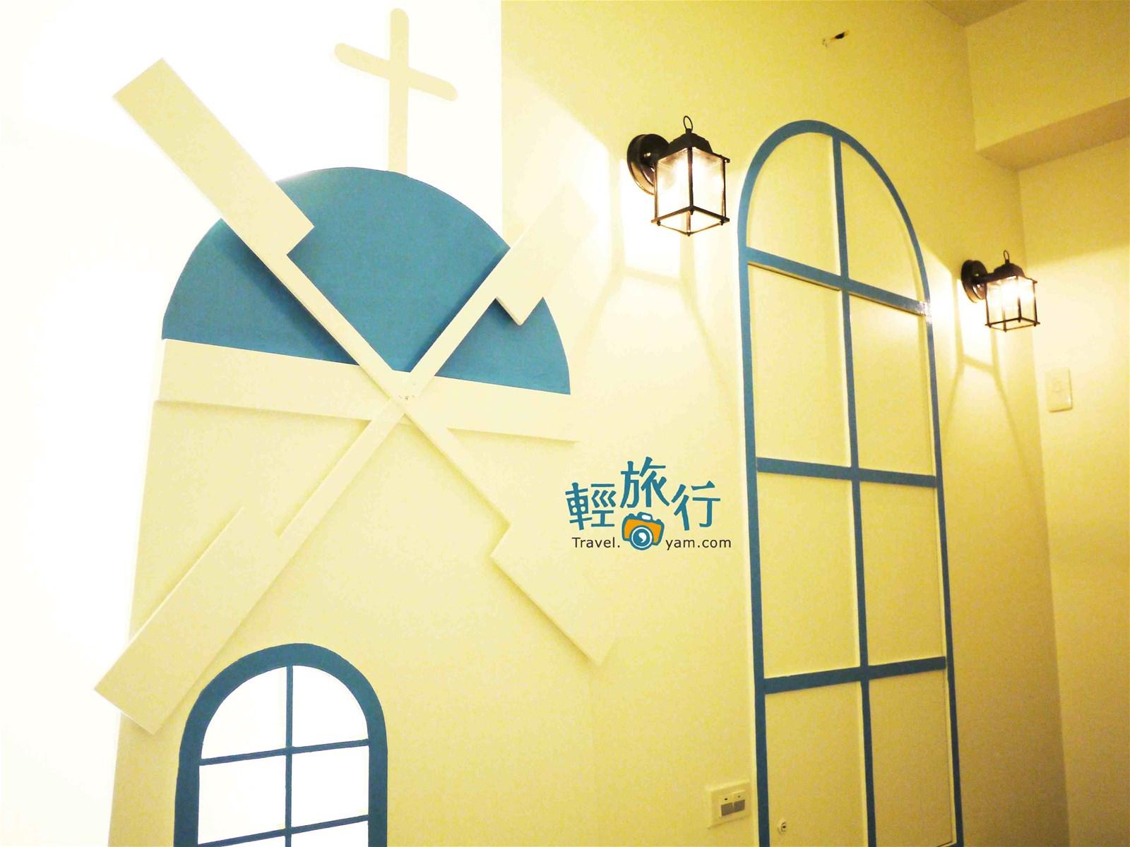 【宜蘭羅東】「青田日光」。稻田中的悠閒。堅持中的夢想 - 輕旅行
