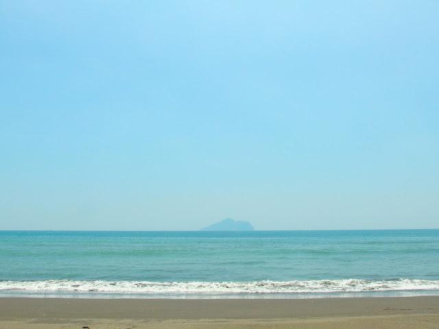 來去海邊,外澳海邊踏浪去 - 輕旅行