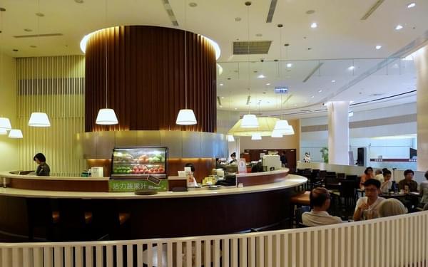 【高雄】漢來咖啡廳Hi - Lai Café.漢神巨蛋下午茶.桑尼瘦不了 - 輕旅行