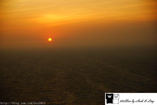 【屏東。恆春】全球12處絕美落日景點之一。關山夕照 - 輕旅行