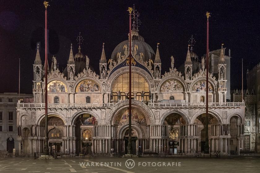 Venedig Fotos ohne Touristen – geht das?