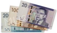 Marokkanische Währung, Dirham, MAD, morocan currency