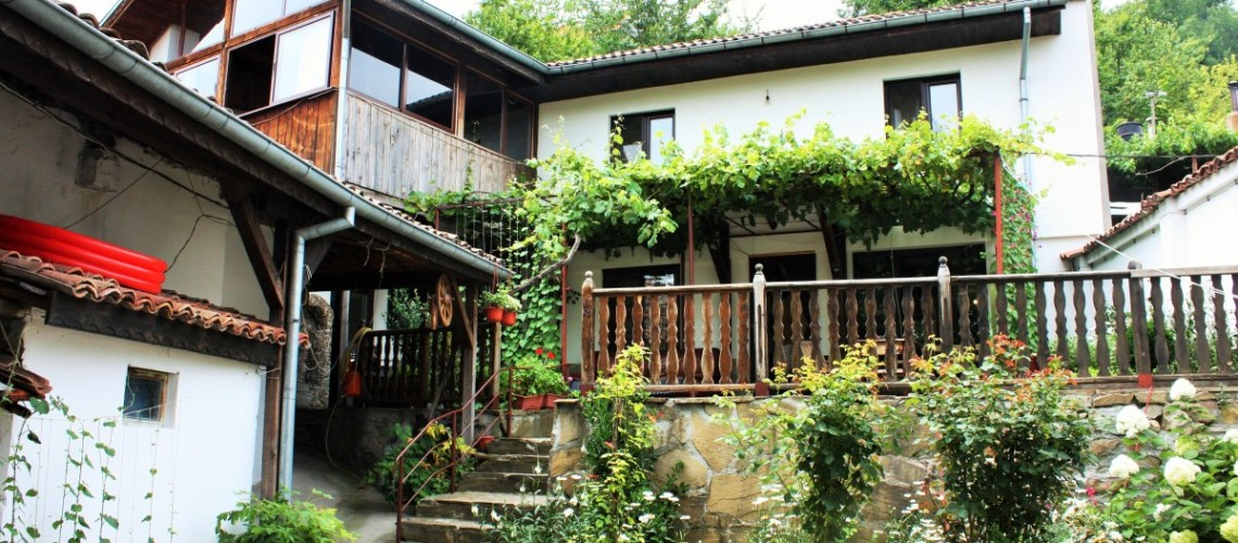 Hikers Hostel, Veliko Tarnovo
