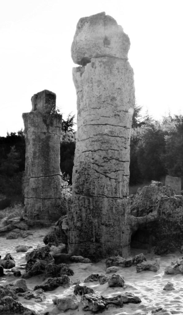 Stone Forest, Varna
