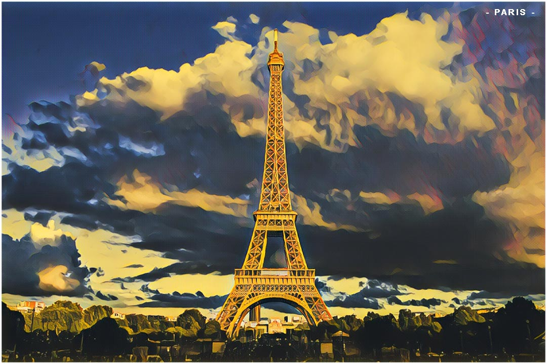 Cheap Flights to France