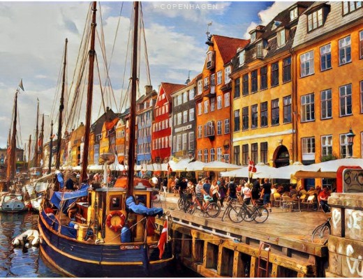 9c02f67b1d0 Weekend in Copenhagen incl. flights from Kaunas and 3nts in hotel only from  142€ pp